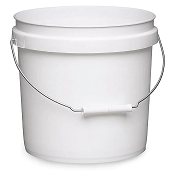 Encore 2 Gallon Pail