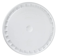 Lid for 5 Gallon Plastic Bucket