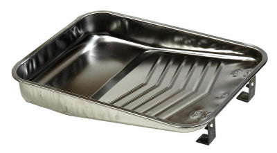 "9"" Metal Roller Tray, 2 Quart"