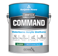 COMMAND Waterborne Acrylic Urethane - Gloss V390 (North Attleboro Only)