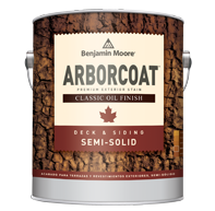 ARBORCOAT Exterior Semi Solid Classic Oil Finish 329