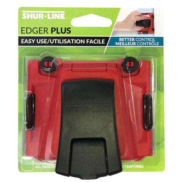 Shur-Line Edger Plus