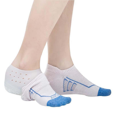 Invisible Height Increase Socks - Estylish Shop
