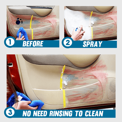 Multi-purpose Car Cleaner - Estylish Shop