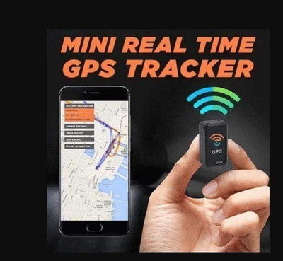 🔥50%OFF🔥Magnetic Mini GPS Real-time - Estylish Shop
