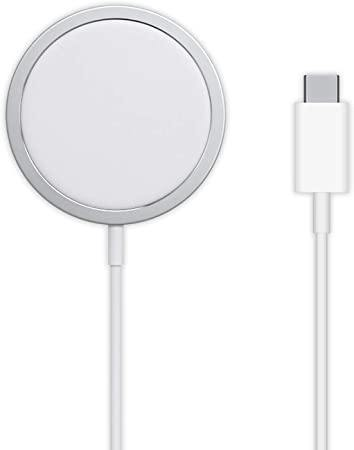 Carregador MagSafe 15W para iPhone  - Apple - JStore Online International
