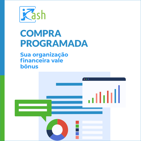 Compra Programada - JStore Online International