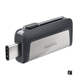Flash Drive SDDDC2 Extreme Dual USB / Type-C - Sandisk - JStore Online International