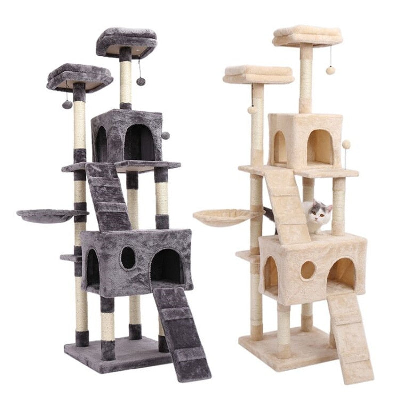 Cat Furniture Scratching Post
