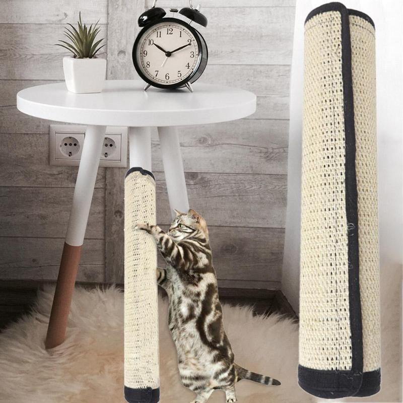Cat/Kitten Scratch Mat for Furniture Protection