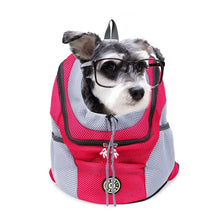Load image into Gallery viewer, Portable Dog Travel Backpack