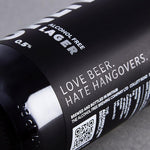 CREATING THE ULTIMATE ALCOHOL FREE BEER - UNLTD. Beer