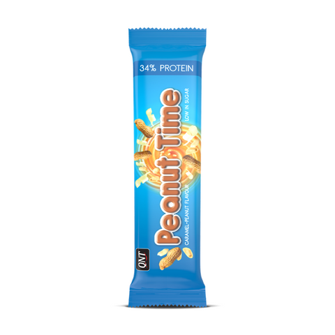 PEANUT TIME BAR (12 BARS) 12 X 60 G