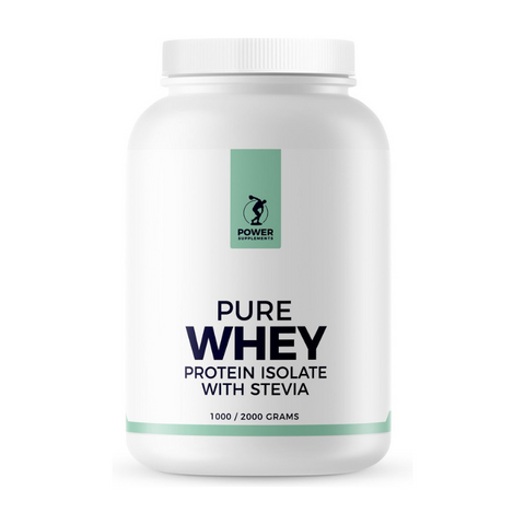 Stevia Protein Isolate