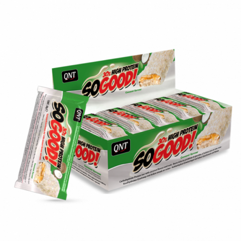 SO GOOD - EIWIT REEP 15 X 60 G