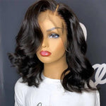 BOB WIGS WHOLESALE PRICE #1B NATURAL BLACK