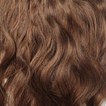 16 – 26 Inch Clip In Remy Hair Extensions Body Wave (#8 Light Brown)