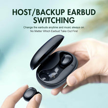 Load image into Gallery viewer, HAVIT I95 True Wireless Earbuds with Touch Control