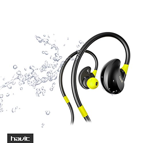 Bluetooth-Wireless-Headset-HAVIT-HV-H930BT-41-Portable-Wireless-Bluetooth-Sports-Headphone-for-iPhone-and-Android-Black-Yellow-0-2