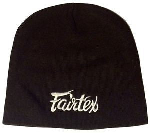 fairtex beanie brown bn1