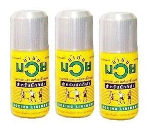 boxing liniment