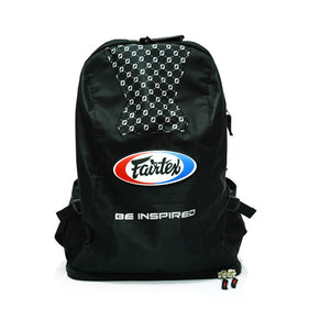 fairtex back pack black bag4