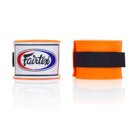 FAIRTEX Handwraps - Orange HW2