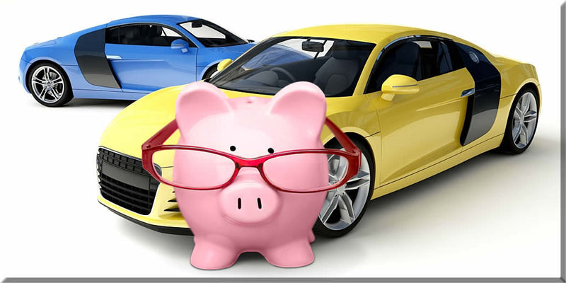 Tips To Make Buying A Car More Affordable