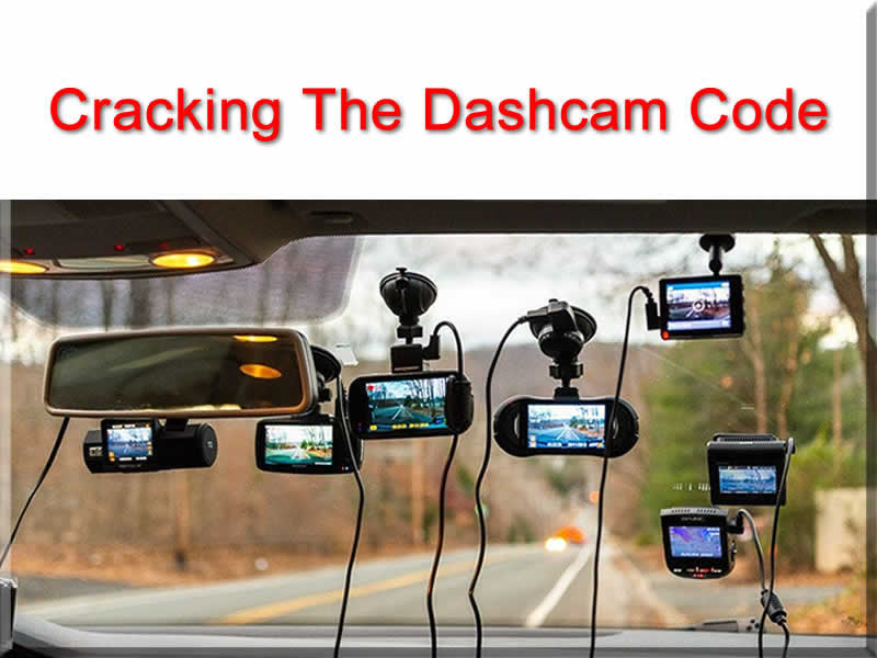 Don't Buy Another Dashcam Until You Read This