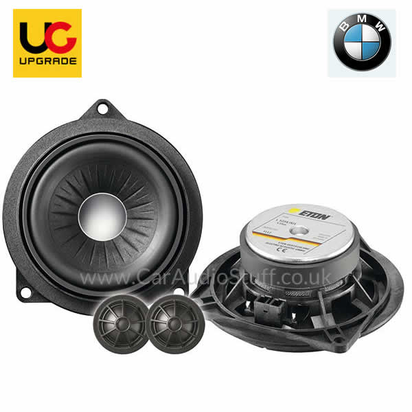 UpGrade Sound UG B100 T - BMW E/F by UPGRADE AUDIO by Eto - CarAudioStuff