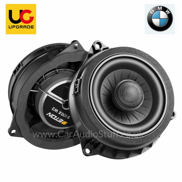 UpGrade Sound UG B100 XW2 - F Series X models by UPGRADE AUDIO by Eto - CarAudioStuff