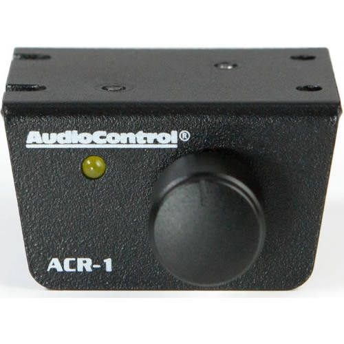 AudioControl lc2i pro Channel Line Output Converter inc AccuBASS Processor by AudioControl - CarAudioStuff