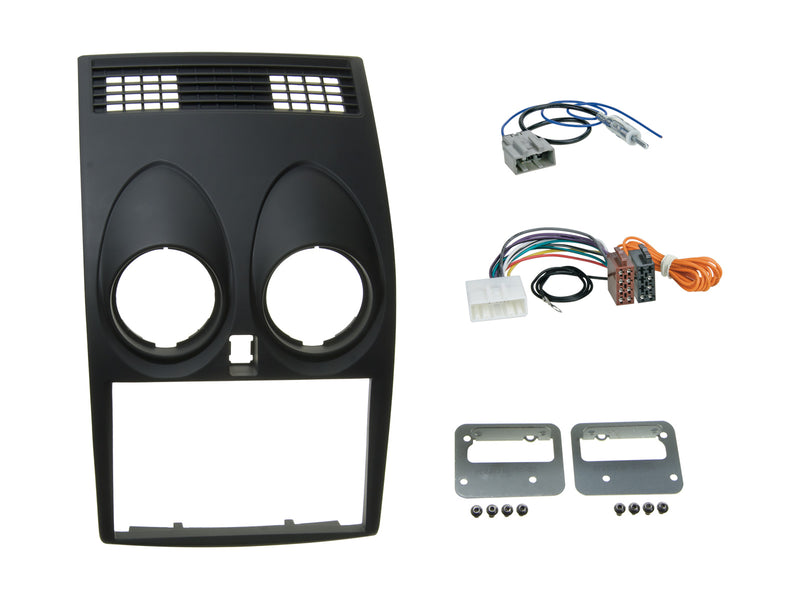 Alpine Installation Kit for INE-W928R for Nissan Qashqai and Qashqai +2 by Alpine - CarAudioStuff