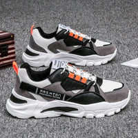 Fashion sneakers shoes