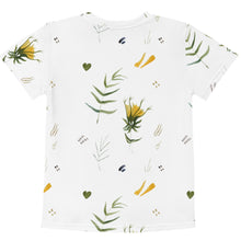 Load image into Gallery viewer, Watercolor Mix Kids Crew Neck T-shirt