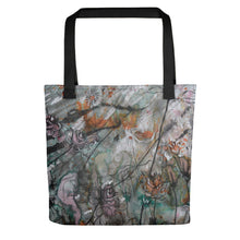 Load image into Gallery viewer, Ash Teal Tote bag