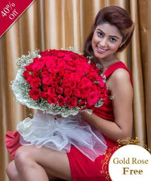 Dramatic Roses By Maya Flowers - Free Golden Rose flowers Mayaflowers