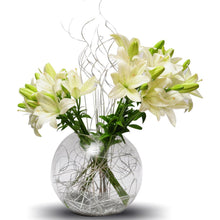 Starlit Hugs - VASE Included flowers Mayaflowers