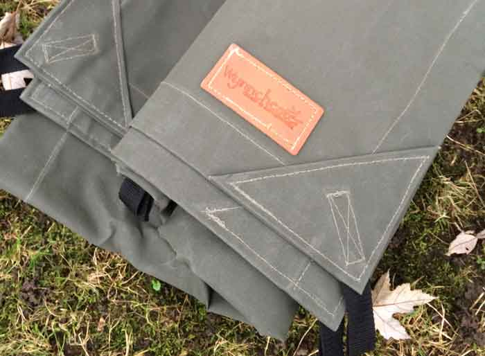 Wynnchester Adventurer Canvas Tarp