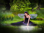 Load image into Gallery viewer, Studio Photo Shoot - Fantasy or Fairy Art