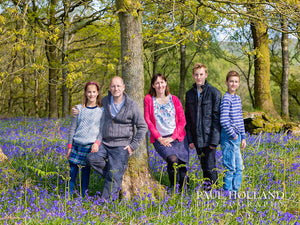 Photo Shoot - Gift Voucher to a value of your choice
