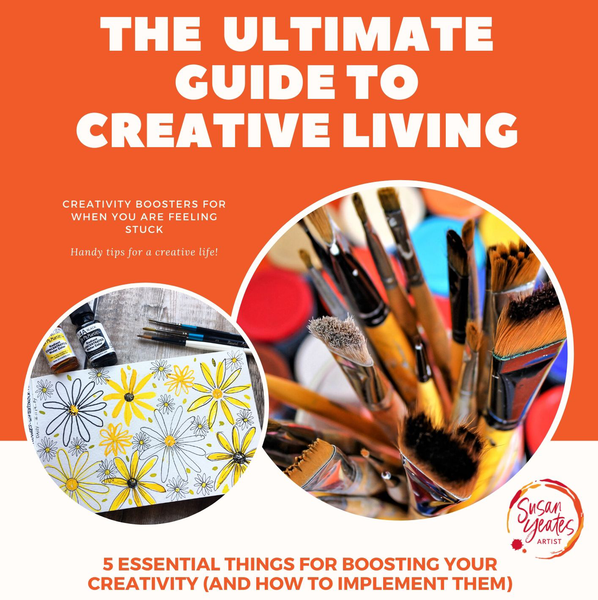 The Ultimate Guide To Creative Living Free Ebook