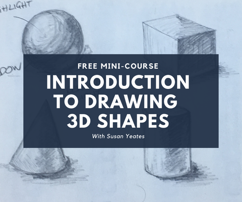 Introduction to Drawing 3D Shapes