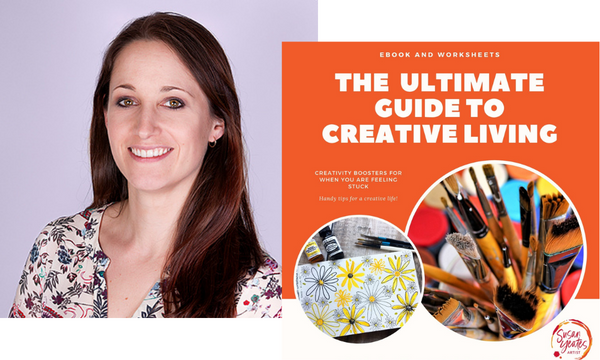 Ultimate Guide To Creative Living Ebook
