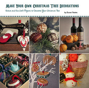 Make Your Own Christmas Tree Decorations Book