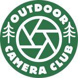 outdoor camera club logo