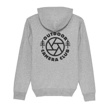 Load image into Gallery viewer, Heather Grey Hoodie