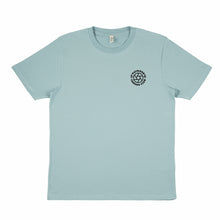 Load image into Gallery viewer, Slate Green Logo Tee