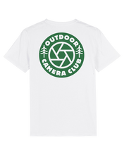 Load image into Gallery viewer, Short Sleeve Logo Tee - Forest Green