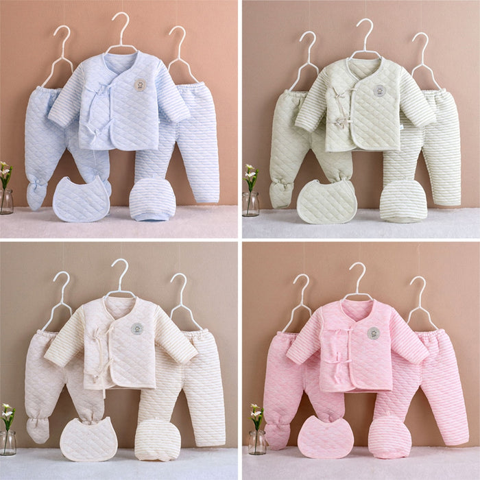 Newborn Baby Cotton